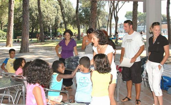 Azzurra nuoto - Piscina bambini roma ...