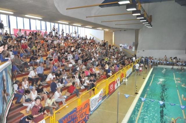 Azzurra nuoto - San marcellino piscina ...
